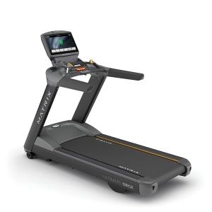 löpband konditionsutrustning kondition gymutrustning treadmill matrix casall pro