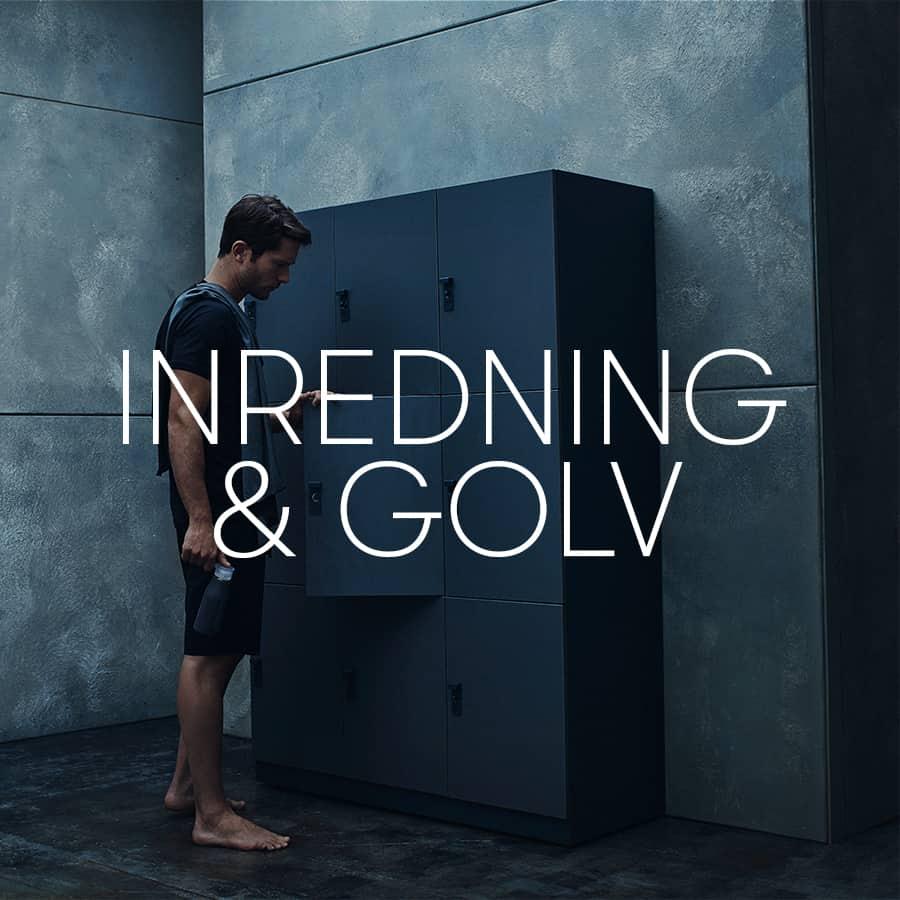 Inredning&golv