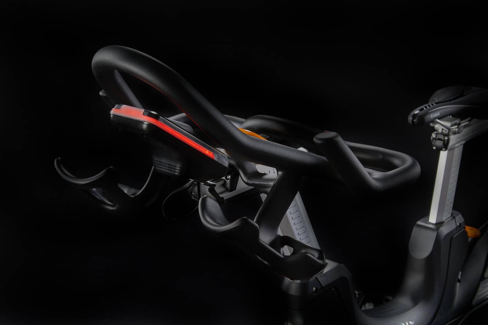 GYMUTRUSTNING matrix indoor bike traget training cykel träningcykel spinning kondition cy
