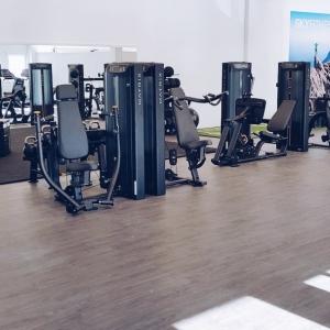 begagnad gymutrustning begagnad gymmaskin begagnat gym