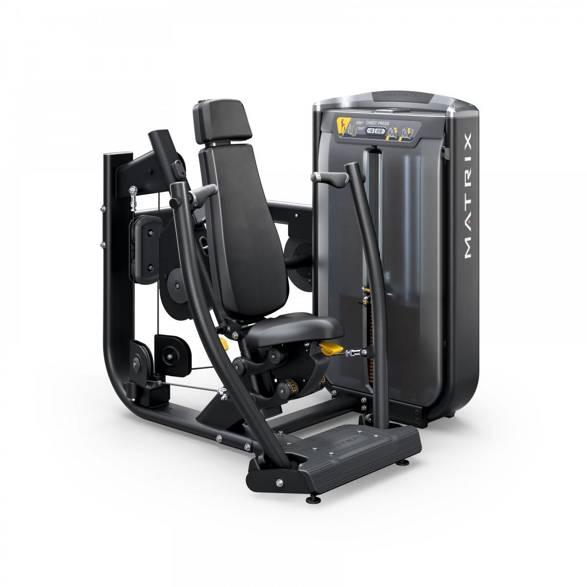 matrix ultra s13 gymutrustning casall pro träningsmaskin