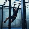 träningsutrustning gymutrustning casall pro casall professional hit cage crosscage