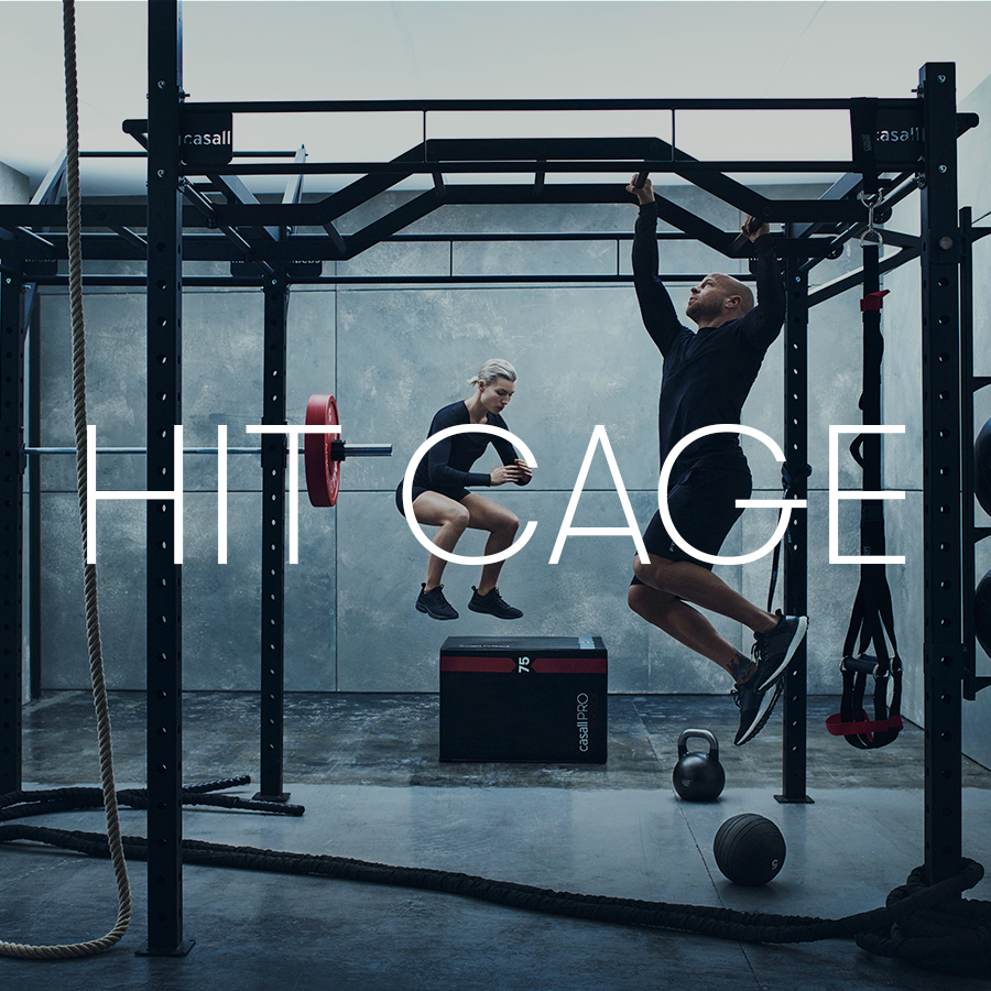 HIT CAGE