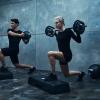 casall pro casall professional gymutrustning pump gruppträning