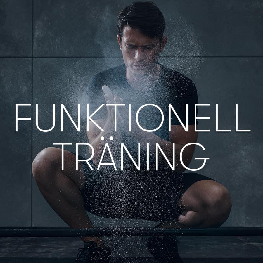 funktionell träning funktionellt casall pro gymutrustning