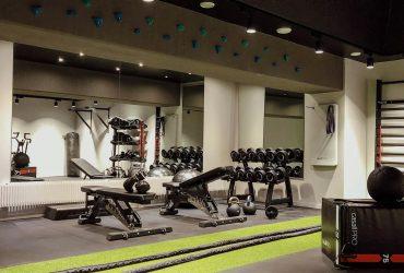 casall pro casall clarion amaranten hotellgym hotel gym
